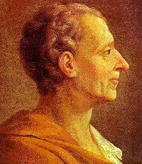 """Countries are well cultivated, not as they are fertile, but as they are free."" – Charles de Montesquieu"