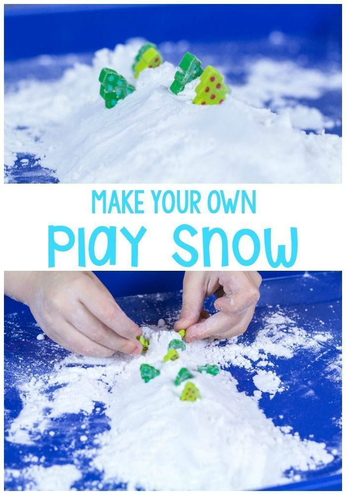 Do your kiddos love snow, but hate the cold?