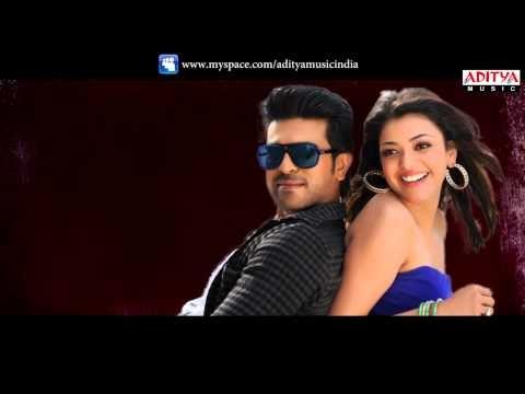 Kathi Lanti Pilla   Full Song   Naayak Telugu Movie