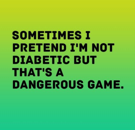 Diabetes Quotes 154 Best Inspirational Quotes Diabetes Images On Pinterest .