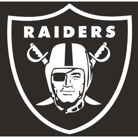 NEW Screen Printed TShirt Oakland Raider Football S 3XL Free Shipping