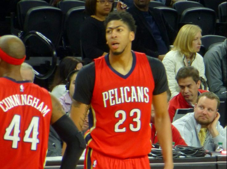 NBA Trade Rumors: Anthony Davis To Warriors For Draymond Green? - http://www.morningnewsusa.com/nba-trade-rumors-warriors-draymond-green-2394412.html
