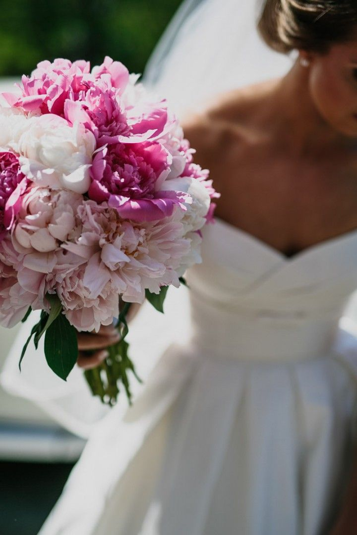 Ivory Tribe real wedding - Anna & Xavier