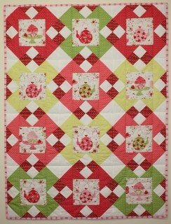 209 best patchwork quilt 2 images on Pinterest | Quilting ideas ... : cot patchwork quilt patterns - Adamdwight.com