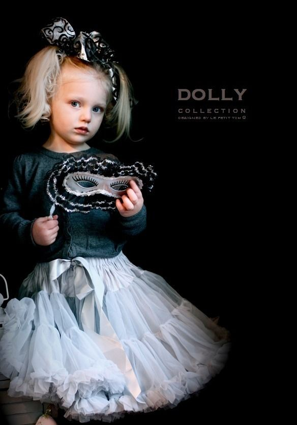 Dolly Greece - Petti Skirt Grace Kelly by Le Petit Tom, €43.90 (http://www.dollygreece.com/petti-skirt-grace-kelly-by-le-petit-tom/)