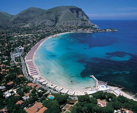 Messina ed il suo mare sullo stretto
