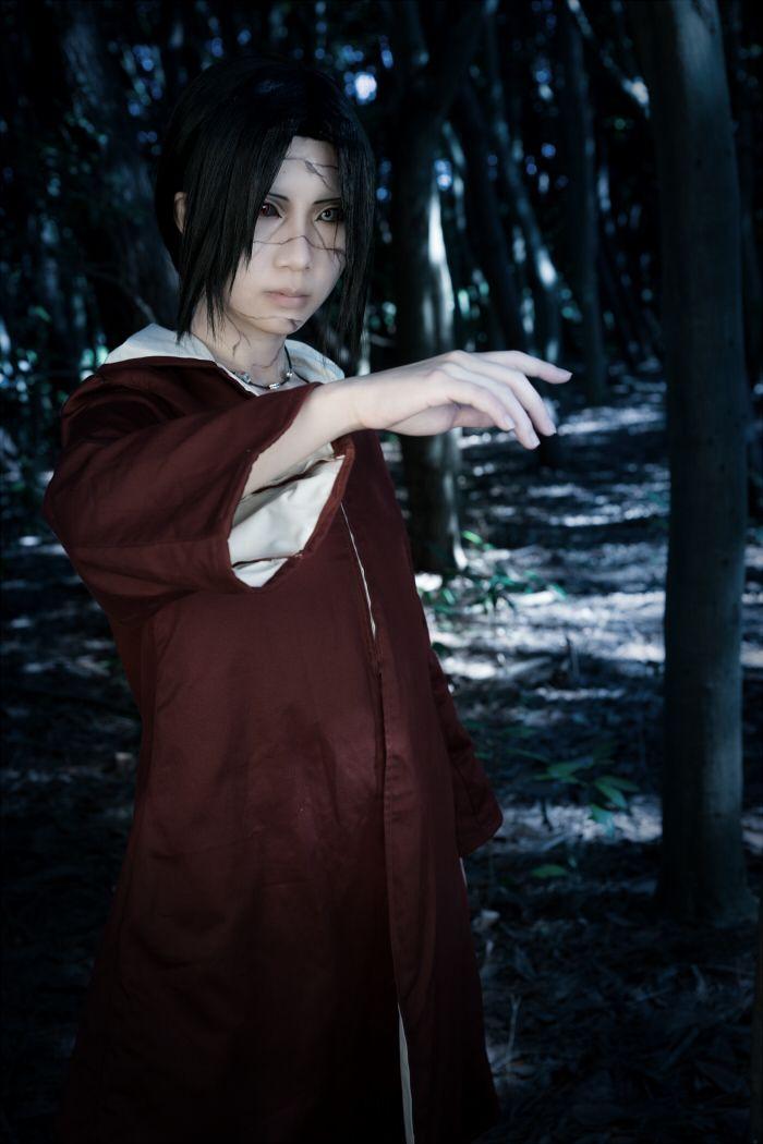 うちはイタチ - Syosuke(syosuke) Itachi Uchiha Cosplay Photo - WorldCosplay