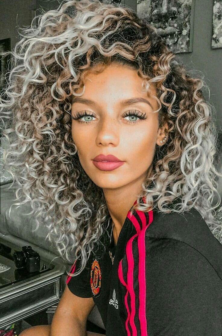 14+ Mesmerizing Cute Ladies Hairstyles Concepts