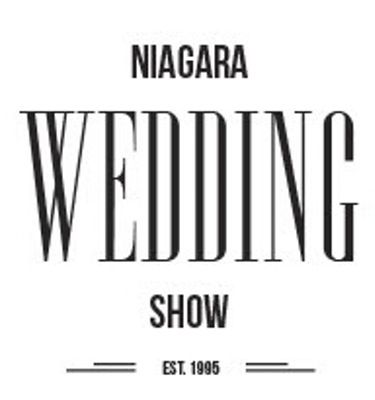 Niagara Autumn Wedding Show Sept 25, 2016