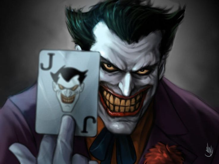 batman animated series joker - Google Search