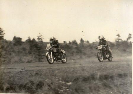 1957第2回浅間火山レース
