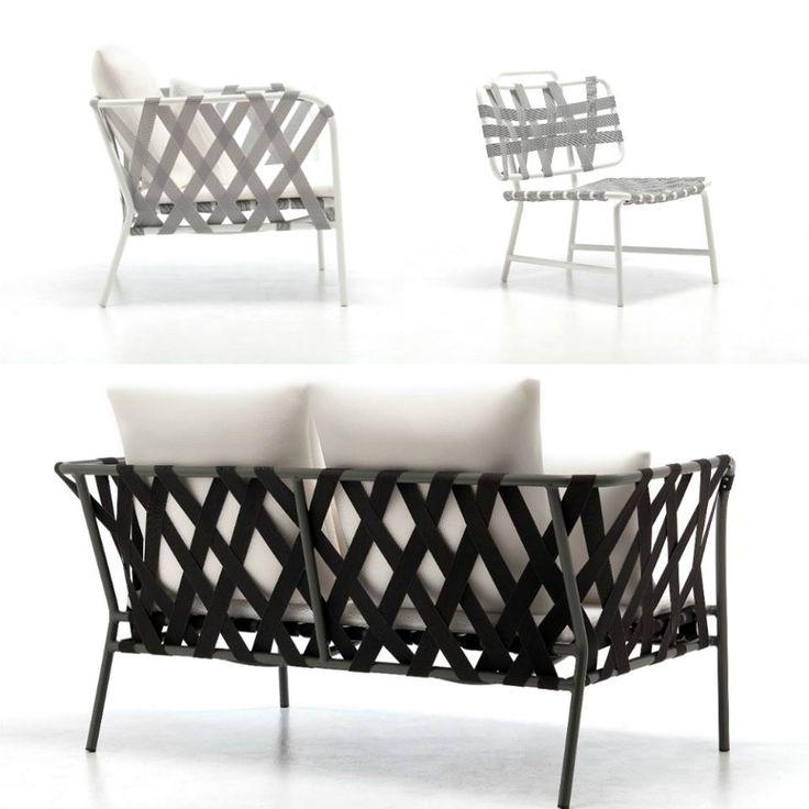 488 best chairs rettan images on pinterest couch diy for Schaukelstuhl outdoor rattan