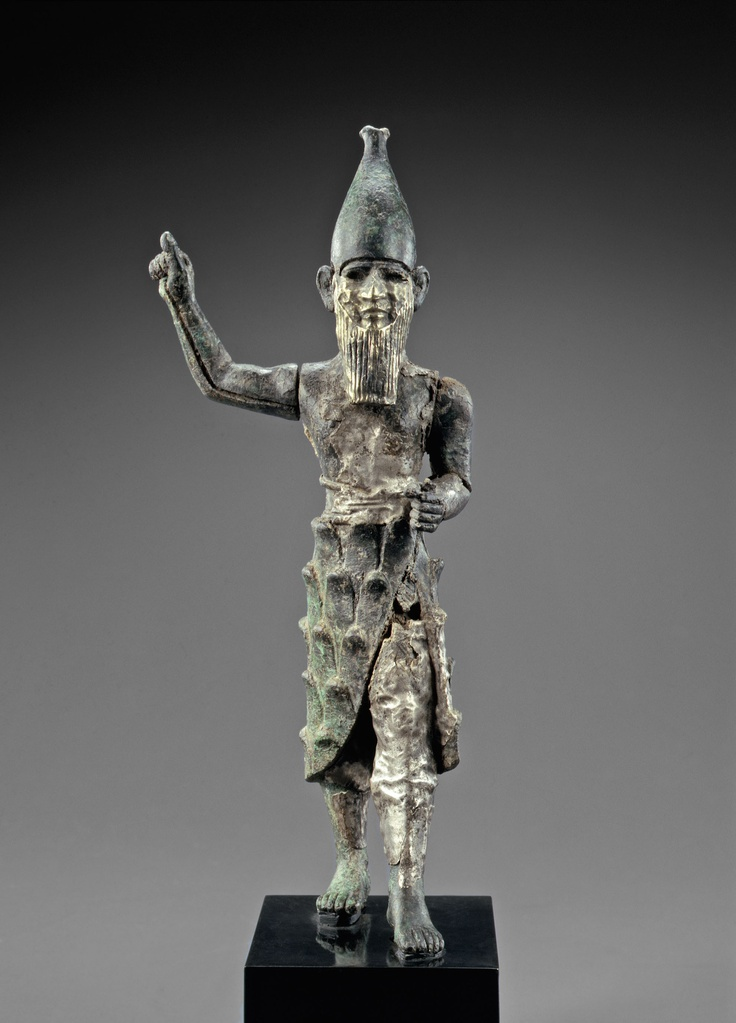 myth of telepinu Telepinu myth displayed in order to rebuild the sacred space of the territories governed by the hittites, when they were undergoing changes brought about by increased political and military contact with neighboring societies.