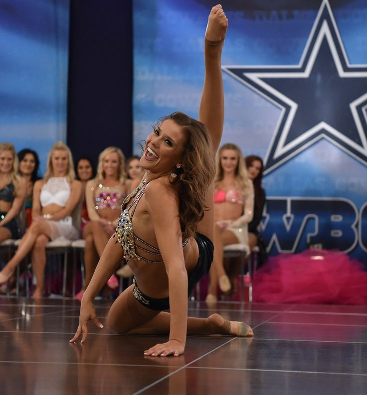 5 Best Pieces of Advice for DCC Auditions from Choreographer Judy Trammell - 5 Points Blue