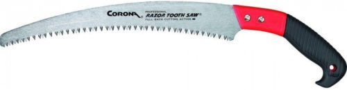 Saws 139869: Corona 13 In. Curved Razor Tooth Pruning Saw Curved Design Easy Storage Durable -> BUY IT NOW ONLY: $33.99 on eBay!