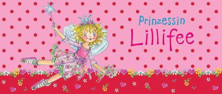 Dans son royaume magique, règne la princesse Lillifee à la baguette magique. Chacun apprécie Lillifee. Partout où elle va, elle répand sa beauté et sa joie. Ensemble avec son meilleur ami, Pupsi le cochon, elle vole dans les airs et laisse derrière elle...