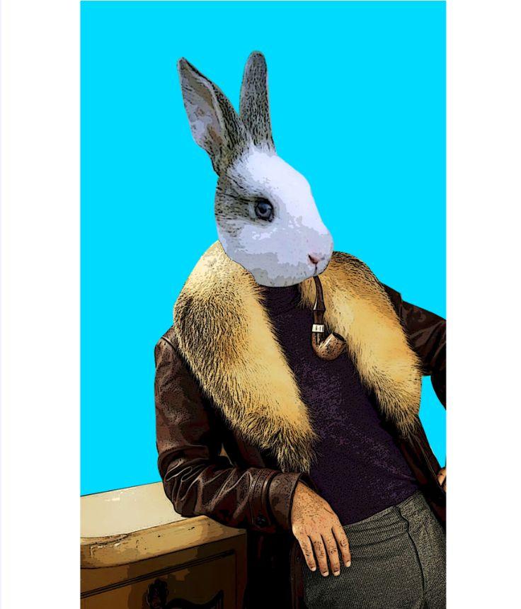Rabbit by rtn616