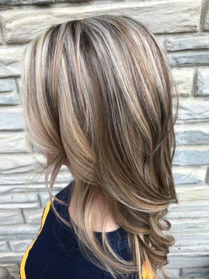 ▷ 1001 idées pour coiffures avec couleur de cheveux marron clair