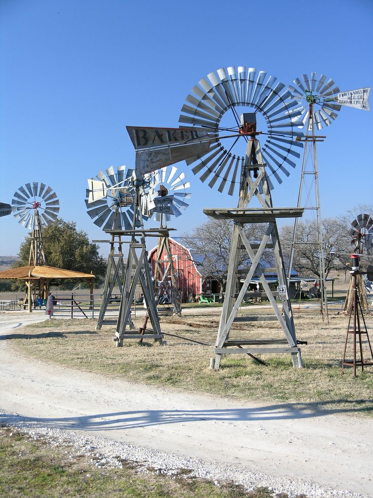 texas windmill road | Tolar Texas is a little town along highway 377 between Granbury and ...