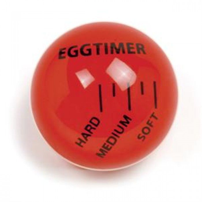 Egg Perfect Color Changing Egg Timer - Round