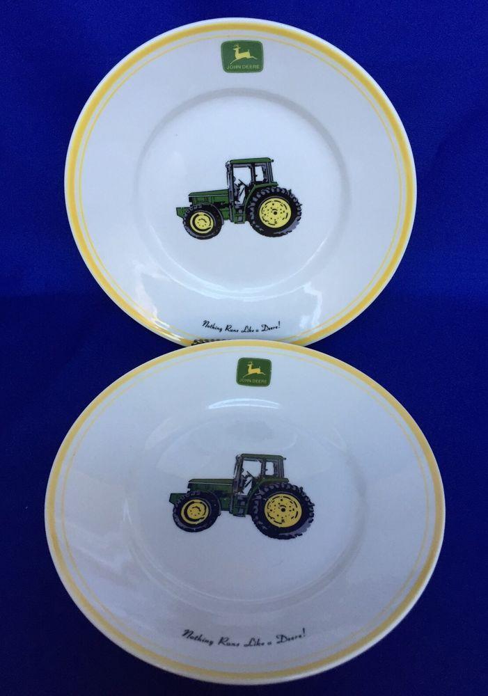 John Deere Tractor Plates : Best john deer green images on pinterest tractors