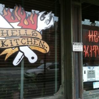 Hell S Kitchen Wilmington Nc