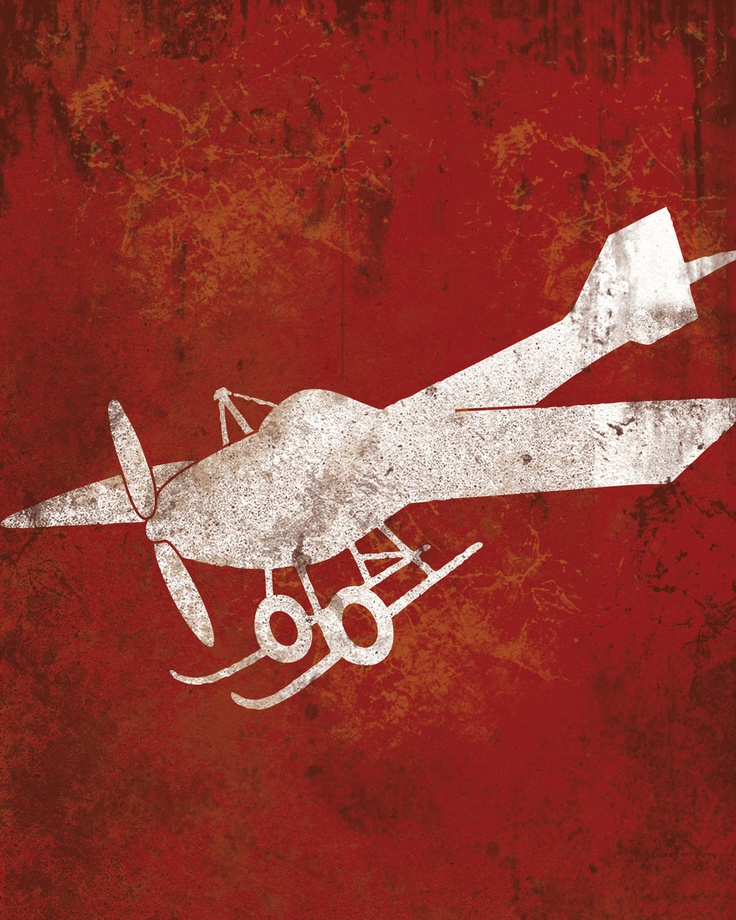 20 best images about ww2 plane stencil project on for Airplane wall decoration
