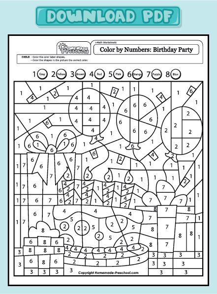 Does your sponsored child have a birthday coming up soon? Send them one of these fun coloring pages!