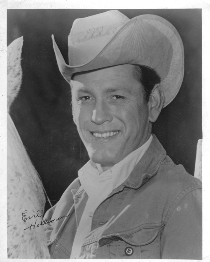 Earl Holliman Movies | Fabulous Hollywood Memories - Your best source for movie memorabilia ...