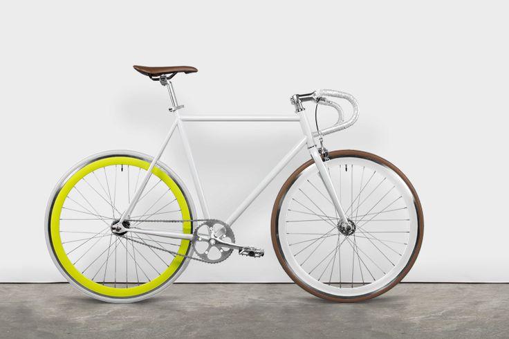 Design and win your Broke Bike. Y-TE Bike