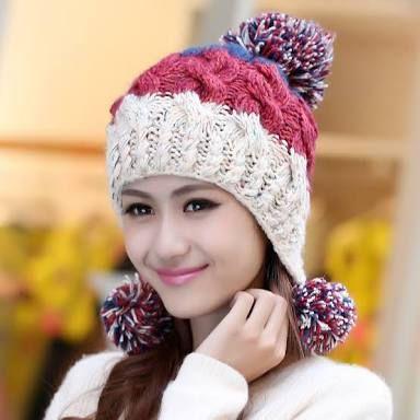 Risultati immagini per womens crochet hat