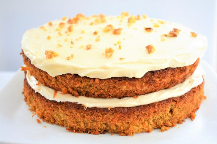 Carrot Cake With Cream Cheese Frosting Cake With Cream Cheese Cream Cheese Frosting Carrot Cake