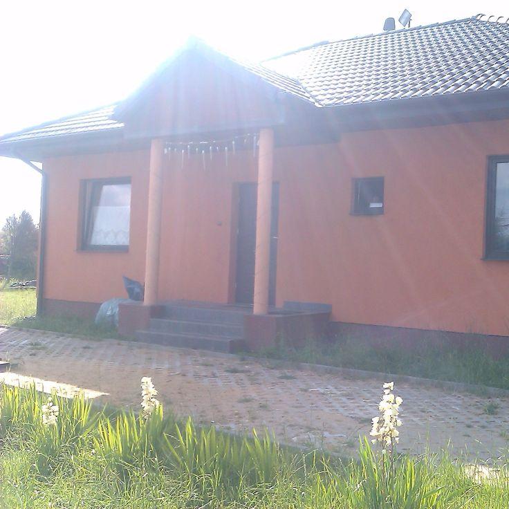 🏡 na podstawie projektu #mgprojekt Zobacz inne realizacje domów z @MGProjekt na http://www.mgprojekt.com.pl/?utm_content=buffer63828&utm_medium=social&utm_source=pinterest.com&utm_campaign=buffer 👇