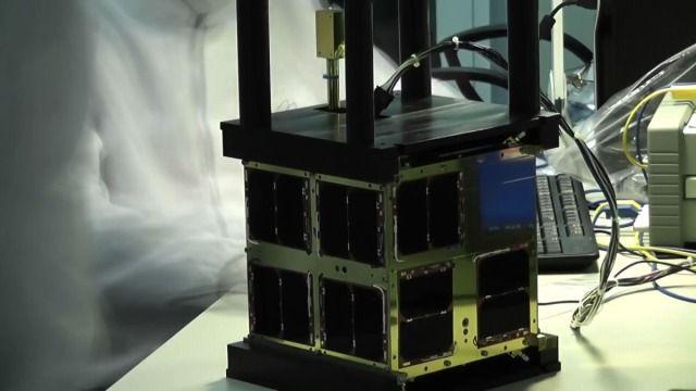 Czy dzięki większym środkom z UE Polacy zbudują kolejne satelity?
