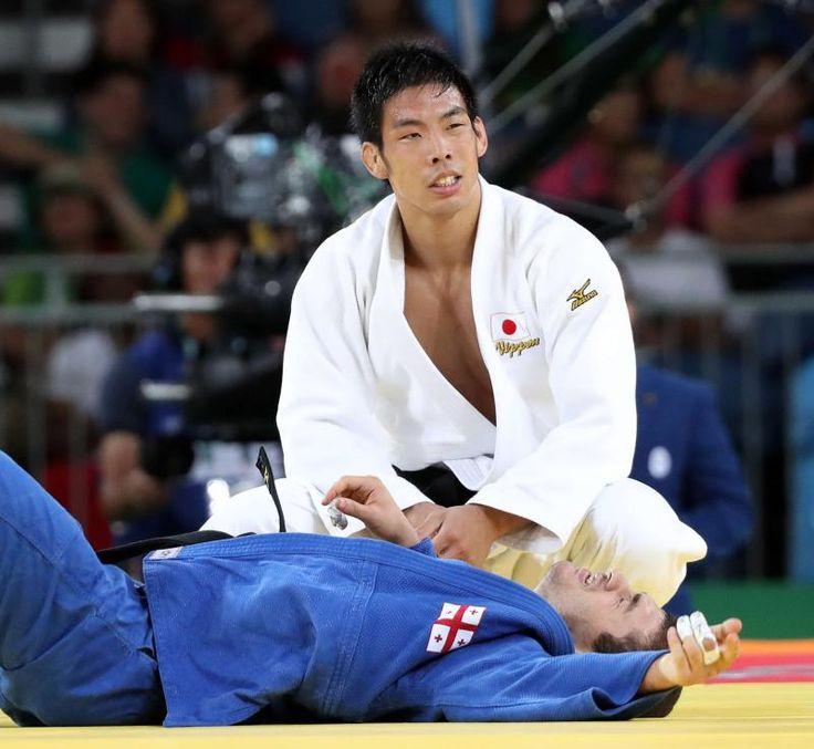 柔道男子 81 キロ級では永瀬貴規選手が銅メダルを獲得。この階級でのメダル獲得はシドニー五輪以来となる 16 年ぶりの快挙!リオデジャネイロオリンピック・リオ五輪2016