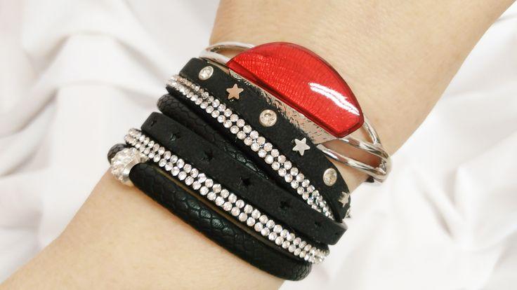 beautiful bracelets #aurorashop