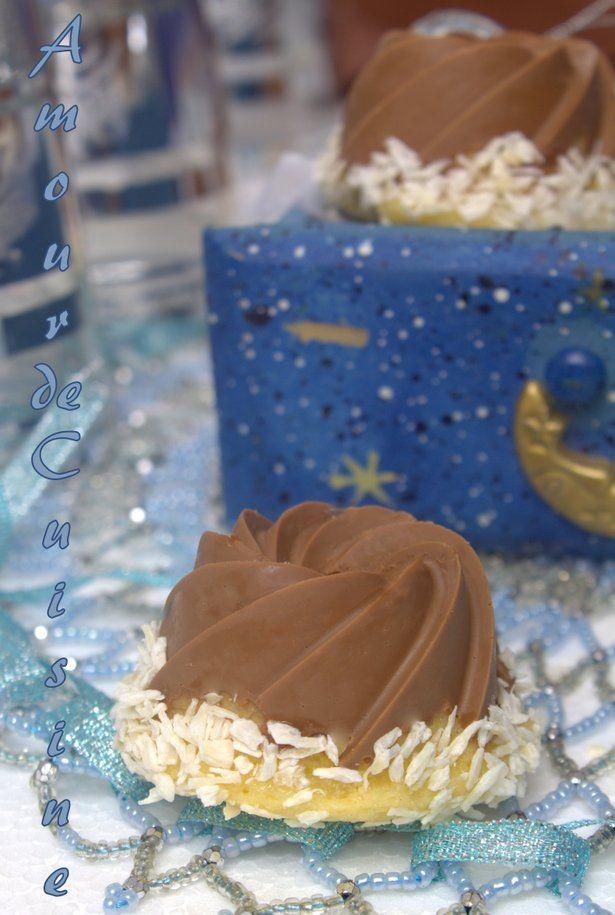 sablés en couronne et chocolat.CR2