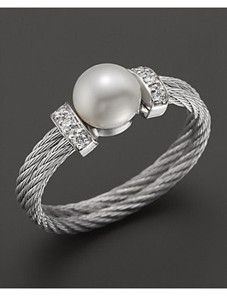 1000 Images About Wedding Bands On Pinterest Pearl