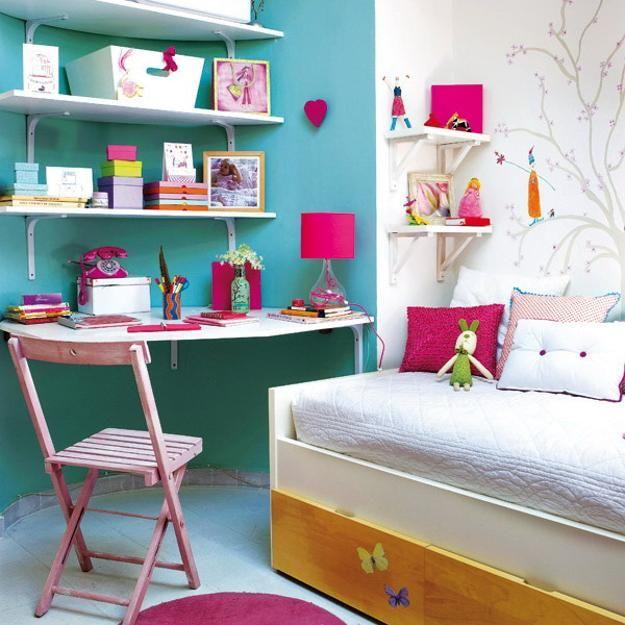 17 mejores im genes sobre cuartos ni as en pinterest for Dormitorio nina barato