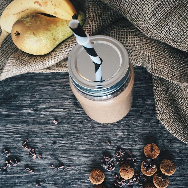 Recept van de lekkerste smoothie speculaas, van sinterklaas en zijn pietenbaas. Deze is een tikkeltje apart, maar erg goed voor je hart.