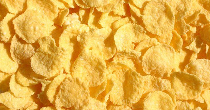 """¿Los Corn Flakes de Kellogg's contienen gluten?. Los Corn Flakes de Kellogg's no son una buena opción para alguien con una dieta libre de gluten. De hecho, Kellogg's reportó en el otoño del 2010 que no hacen ningún cereal, waffles y galletas que sean """"apropiadas para los consumidores con una dieta libre de gluten"""". La cantidad de gluten en los Corn Flakes de Kellogg's es pequeña, así que la ..."""