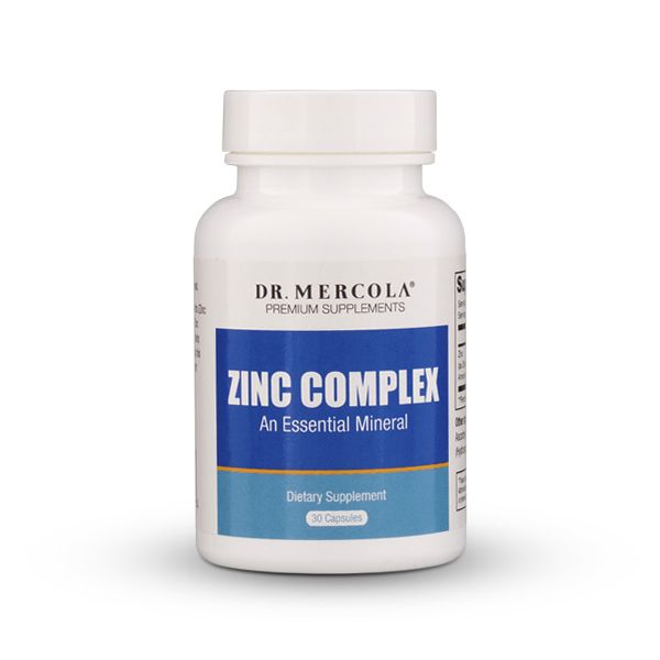 Zap zinc deficiency with this high-quality zinc supplement that gives you beneficial zinc and other nutrients that are missing from your diet. http://products.mercola.com/zinc-supplements/