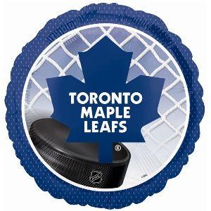 Toronto Maple Leafs Mylar Balloon
