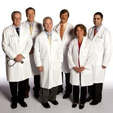 Oncologist may have one patient at a time ,but there is a team of doctors at one time. For vision quest I will learn the meaning of team so that when I become an oncologist I will know how to be and work with a team.  http://www.ariahealth.org/assets/base/frankford/A1revisedcontent/CancerCenter/newradoncphotowtihTerziansmall.jpg