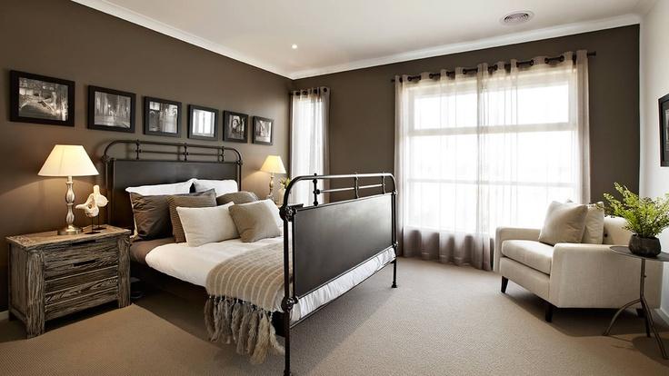 Selwyn master suite