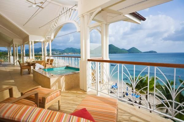 The Landings St. Lucia on The Venue Report