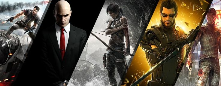 Experience some the best of Square Enix with the Square Enix: Introduction Bundle at Green Man Gaming See http://www.jdoqocy.com/click-8064837-12745008 Including Just Cause 2, Sleeping Dogs Definitive Edition, Tomb Raider, Deus Ex Human Revolution - Directors Cut and Hitman Absolution; the Square Enix Introduction Bundle is packed full of hours of entertainment and provides a great introduction to some of the best and most loved video game franchises available. £72.95 / €104.95 / $104.95…
