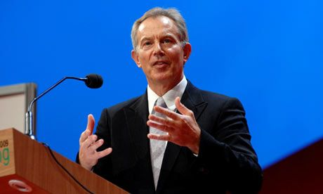 """Tony Blair. Switched from Anglican church to Catholicism after leaving office. His wife & kids were already RC. """"Ever since I began preparations to become a Catholic, I felt I was coming home ... this is now where my heart is, where I know I belong... As time went on, I had been going to mass for a long time ... it's difficult to find the right words. I felt this was right for me. There was something, not just about the doctrine of the church, but of the universal nature of the Catholic…"""