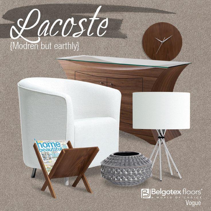 Vogue - Lacoste