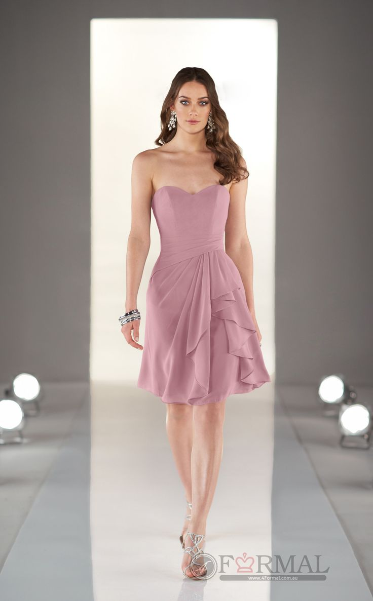 11 best junior bridesmaid dresses images on pinterest junior pink short evening prom dress bdau 0818 at 4formal light pink bridesmaid dressescocktail bridesmaid dressesjunior ombrellifo Images
